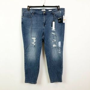 William Rast 24W Ocean Artist Perfect Jeans 2R34
